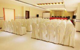 Banquet Hall 150 pax